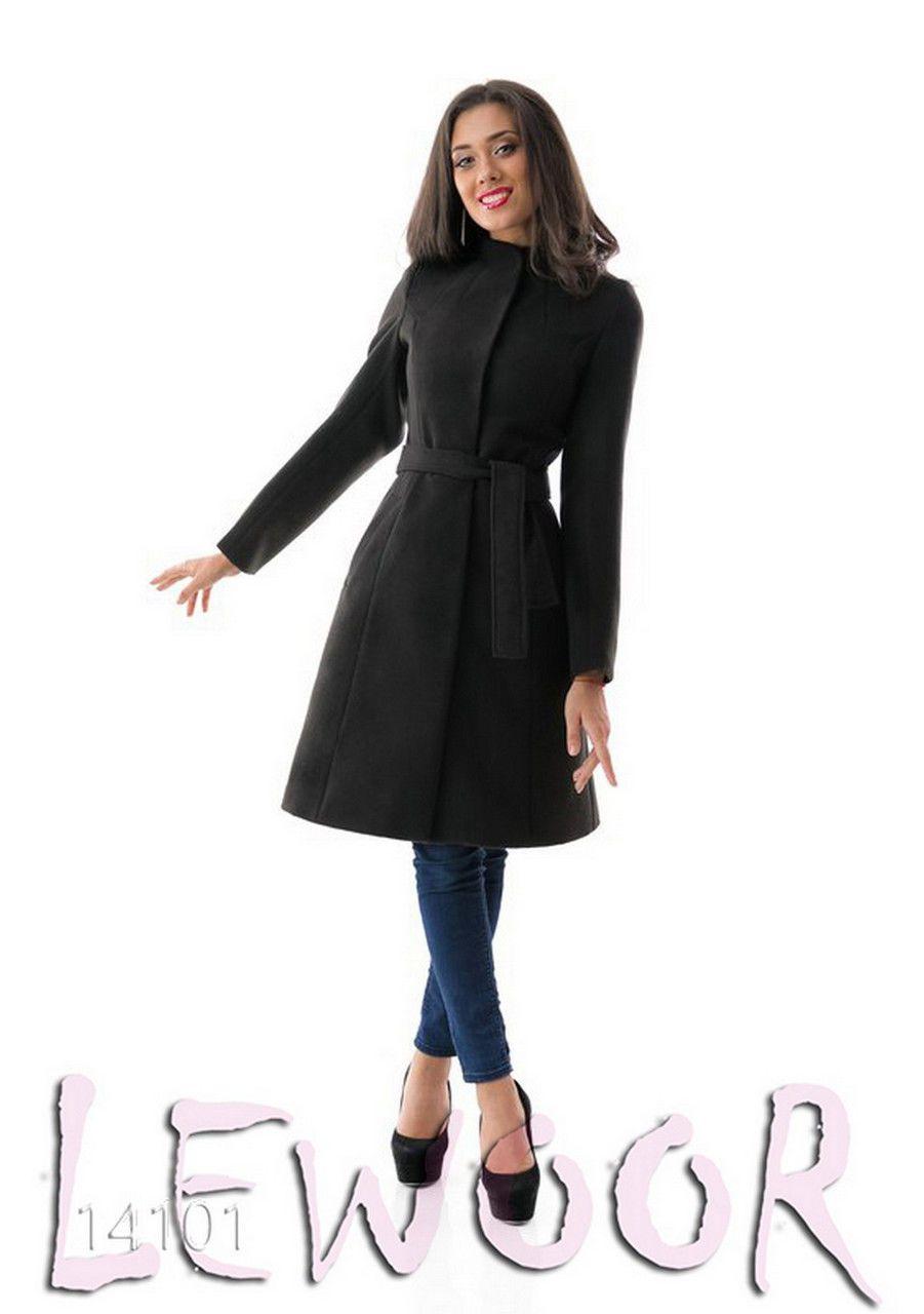 847e8c4ca96 Красивое кашемировое пальто