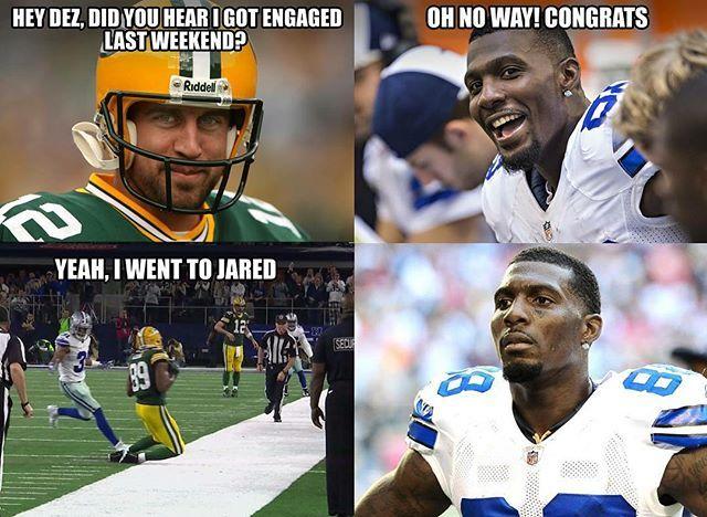 Savage Aaron Green Bay Packers Football Nfl Memes Football Funny