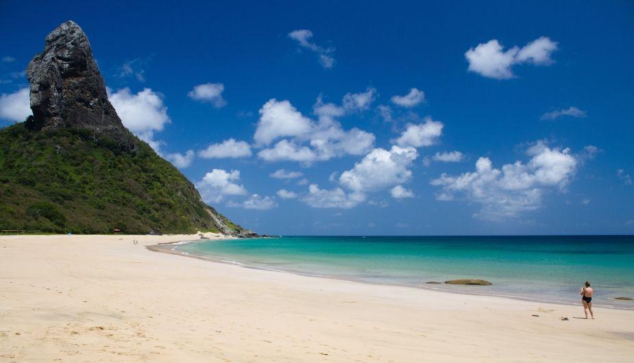 Brasil: Playas para recibir el Año Nuevo [Fotos]
