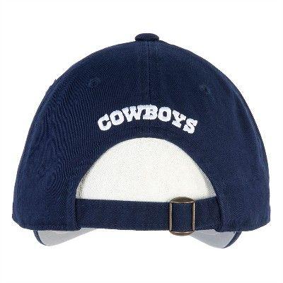 NFL Havoc Baseball Hat - Dallas Cowboys, Men's