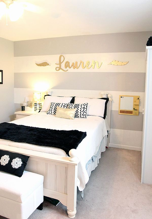 Pin di Alessandra Quercia su camere bellissime | Idee per la ...