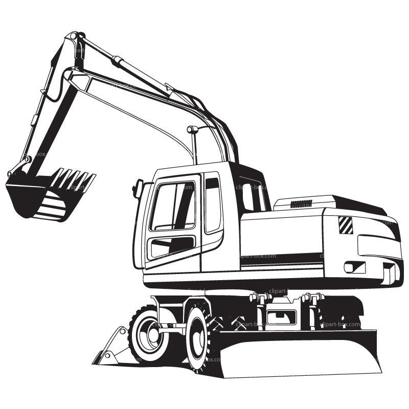 How To Choose The Best Type Of Excavators Wall Decal Sticker Wall Stickers Home Decor Wall Stickers Home