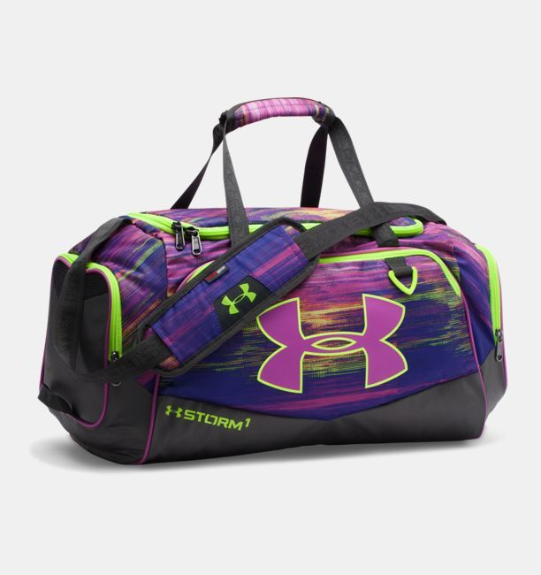 6e40f9ca563b3 Shop Under Armour for UA Storm Undeniable II SM Duffle in our Unisex Bags  department. Free shipping is available in US.