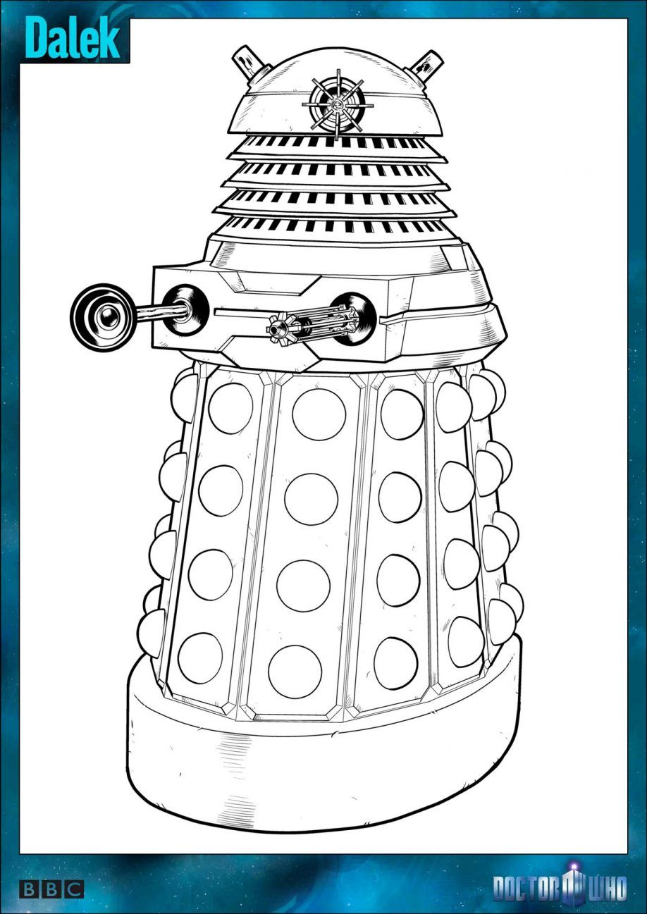 coloring doctor who coloring pages doctor who coloring pages doctor who coloring pages printable