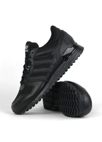 black adidas zx 700 triple