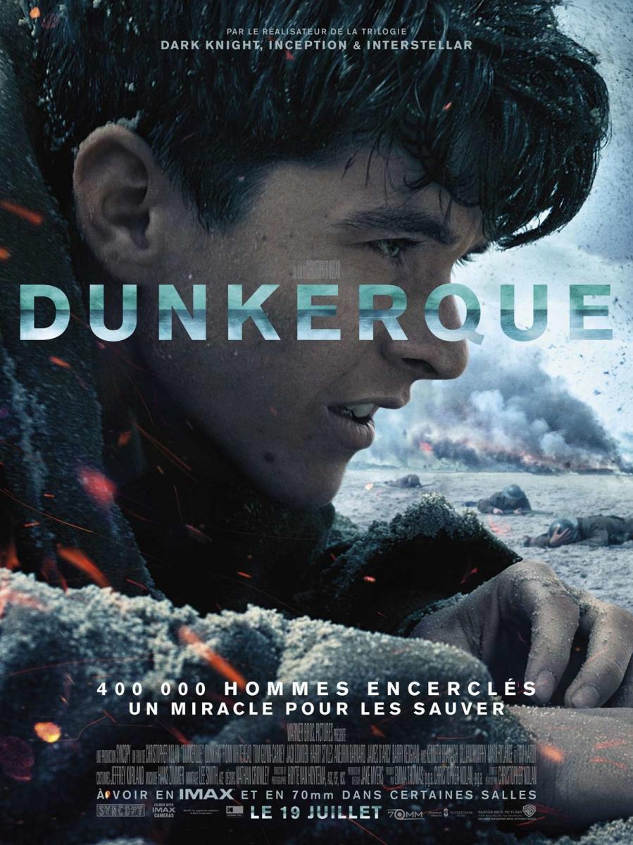5 Peliculas Historicas Que Puedes Ver En Netflix Wazo Magazine Dunkerque Film Film 2017 Dunkerque