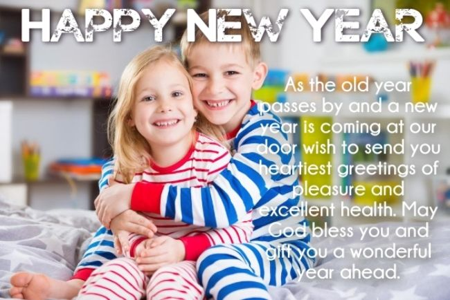 Hello, this Happy new years 2017 wishes for sister and Happy new year  message for my sister New Ye… | Happy new year wishes, Happy new year  message, New year wishes