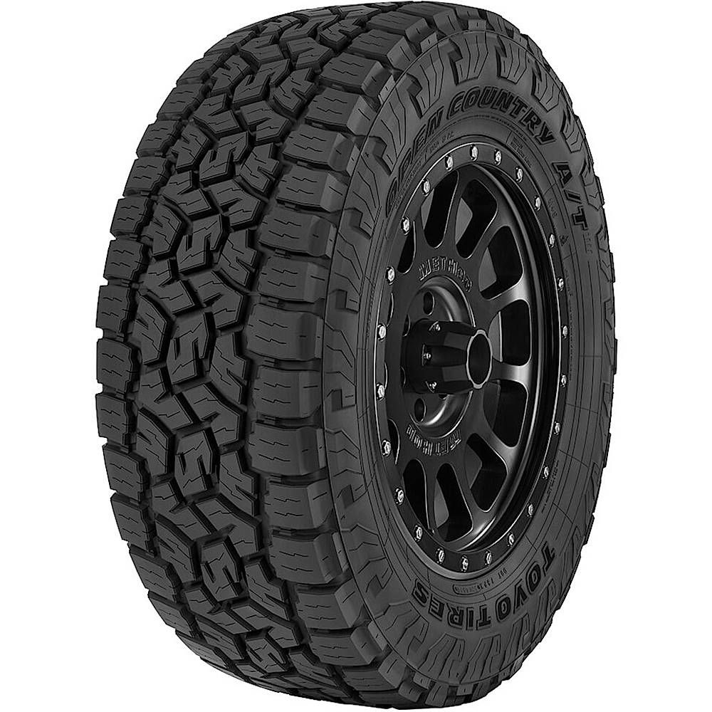 The New Toyo Open Country At3 Custom Offsets In 2020 All Terrain Tyres Tire Overlanding