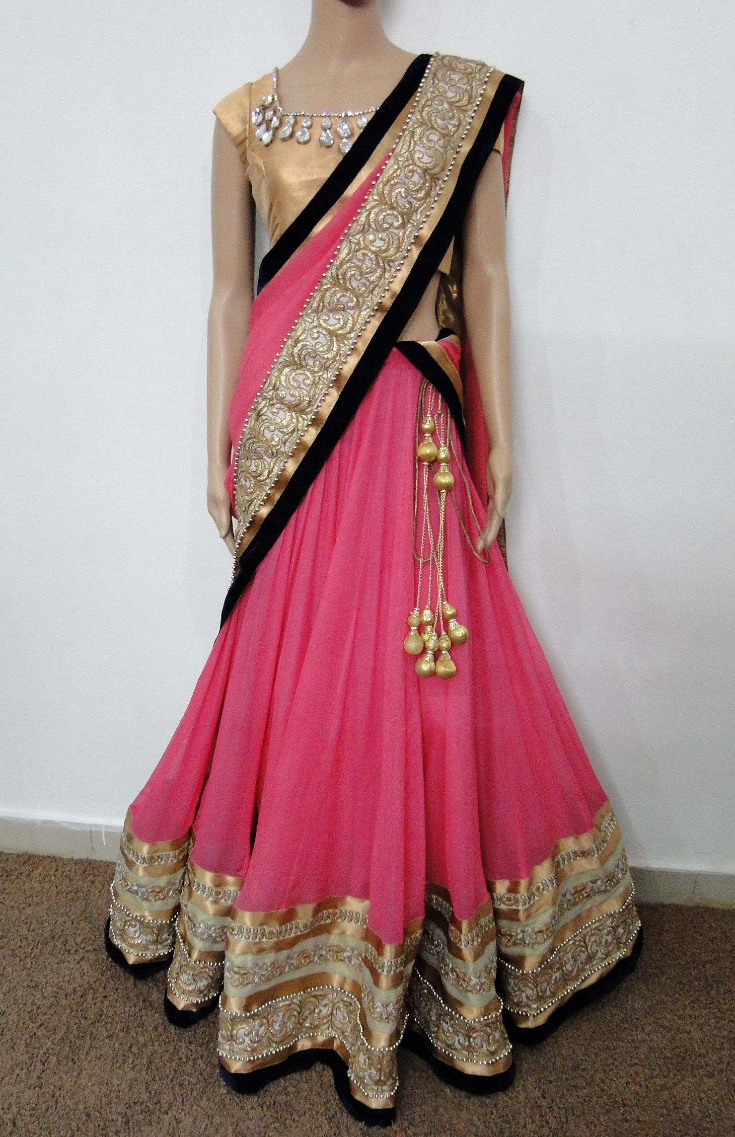 Visit us at www.varunajithesh.com --- indian wedding Lehenga in ...