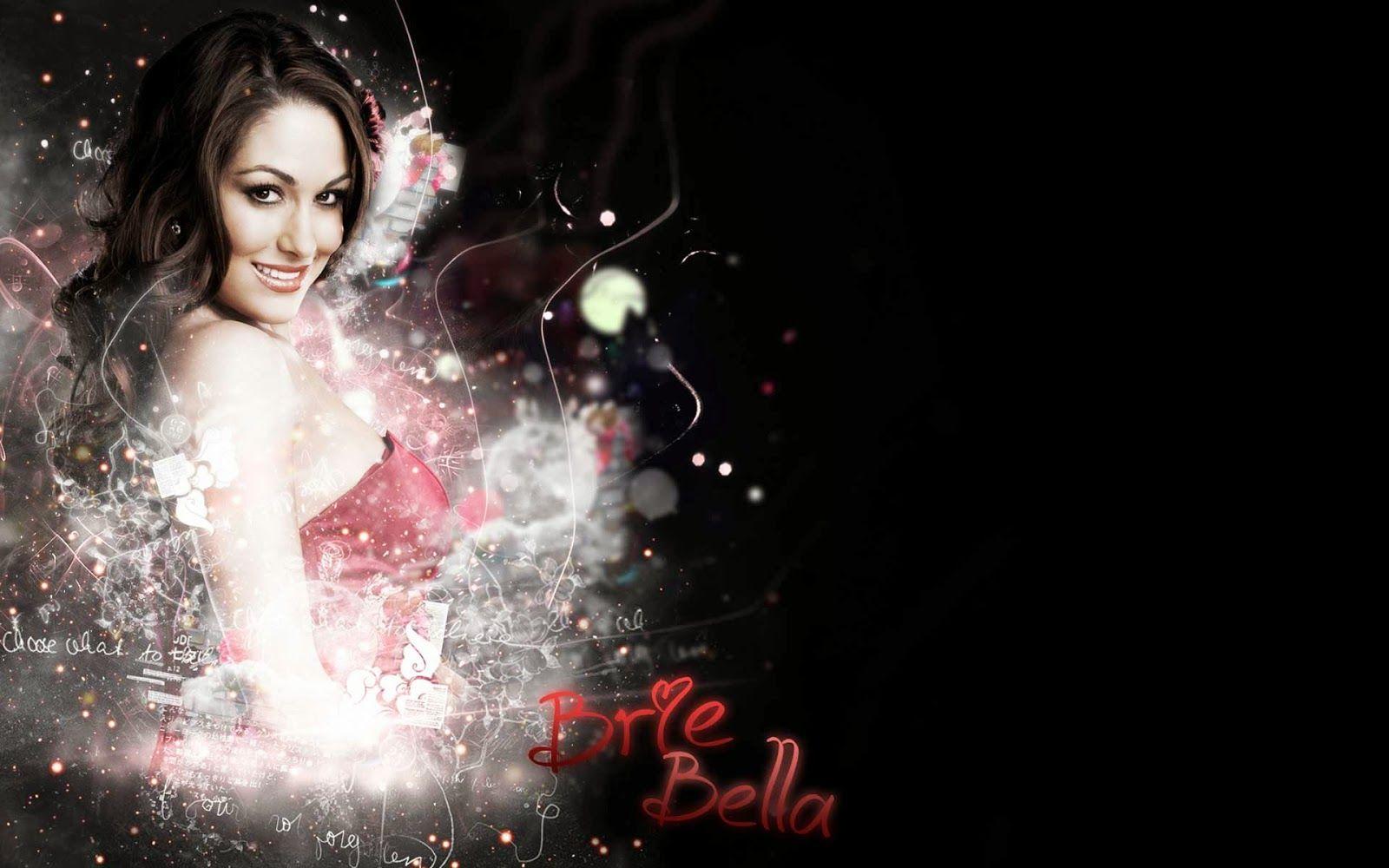 Brie Bella Hd Wallpapers 6 Brie Bella Brie Wallpaper