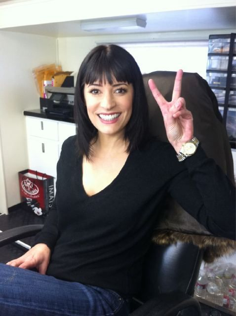paget brewster hair - Google Search