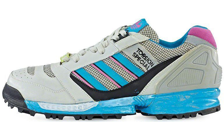 adidas ZX 500 RM (beige grau) BD7859 | 43einhalb Sneaker