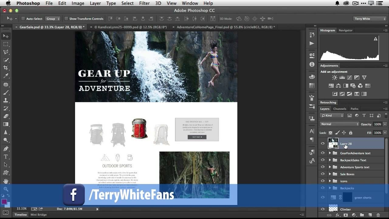 Adobe evangelist terry white shares 5 things you need to know adobe evangelist terry white shares 5 things you need to know about layers in photoshop cc baditri Image collections