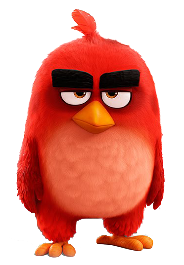 Red Angry Birds Movie Angry Birds Movie Red Angry Birds Characters