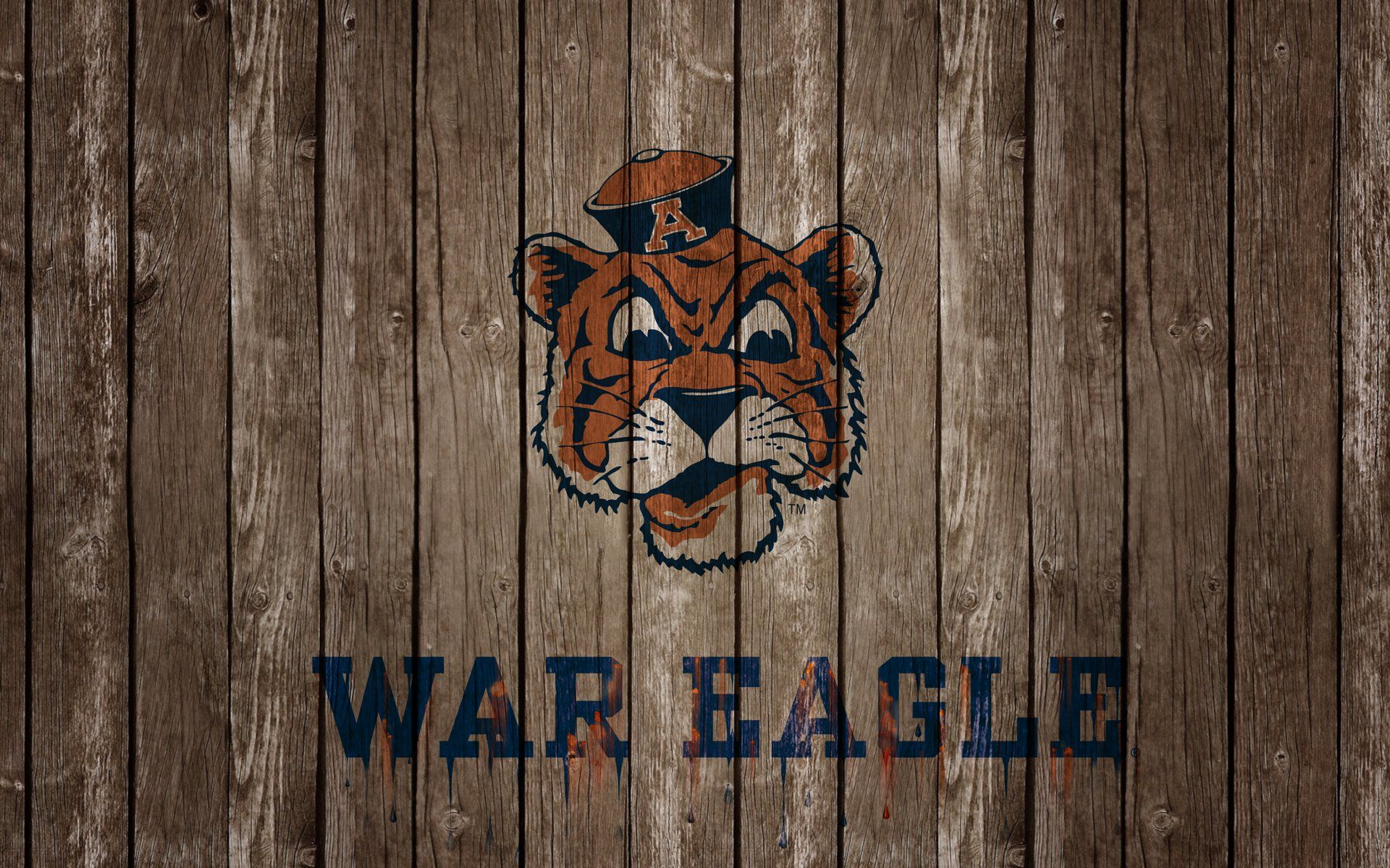 Auburn Desktop Wallpaper 1920x1200 Dark Brown Hairs Auburn Tigers Auburn Tigers Football Football Wallpaper