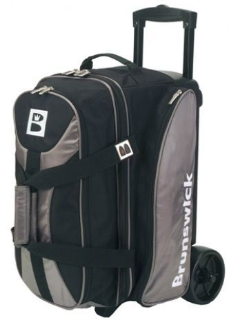 Brunswick Bowling Bags With Wheels