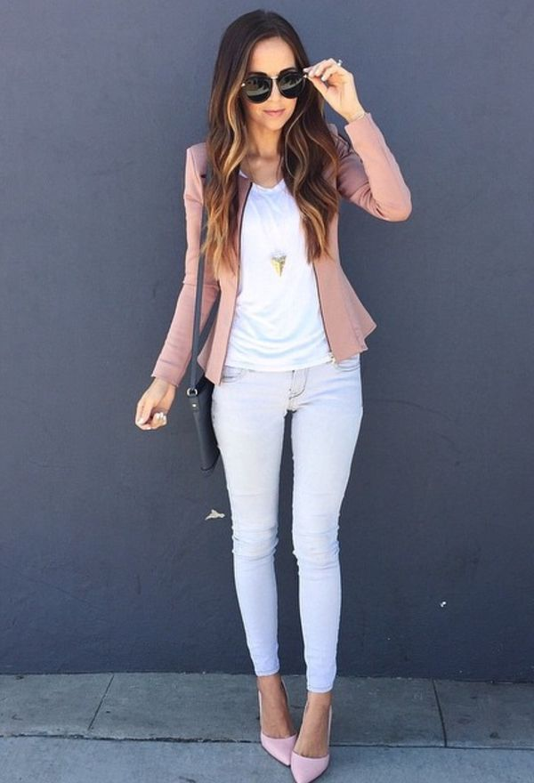 Rosa Zapatos Y De ModaOutfit OutfitsRopa F1lKJTc