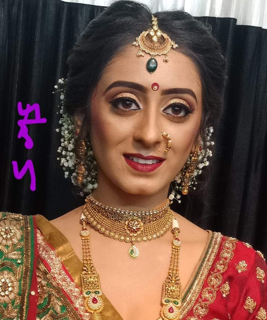 Awesome 20 Pics Makeup Artist In Pune Viman Nagar And Pics