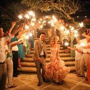 VIP Sparklers Wedding Sparklers