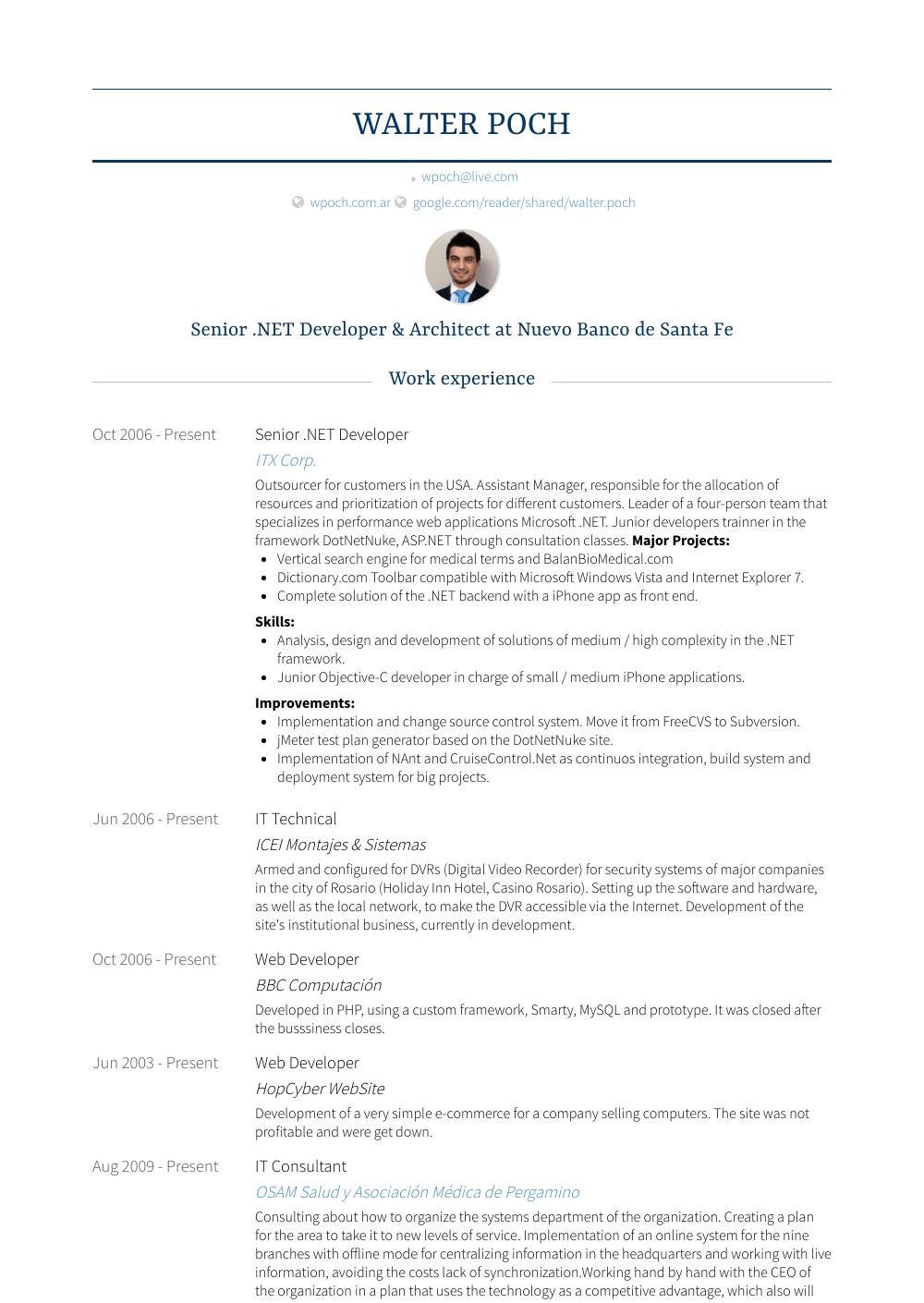 Pin On Top New Resume Ideas Printable
