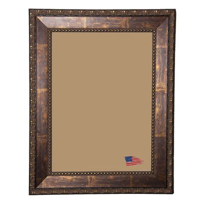 Rayne Frames Shane William Roman Picture Frame Picture Size 19 X