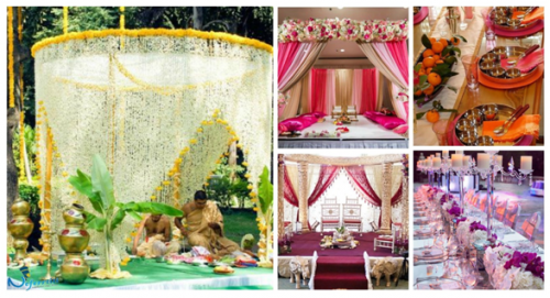 Planning of a perfect wedding is very important. Here are