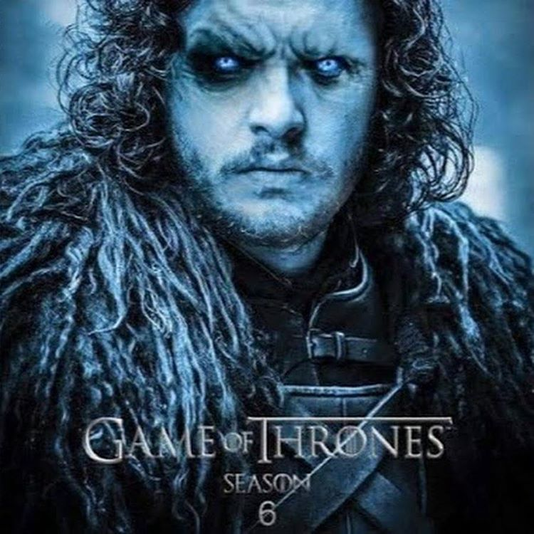 Game of Thrones... #today #GameofThrones #JonSnow #GOTFan #serial #Winter #April #instamood #excitement #taginstant