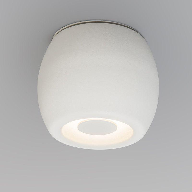 Deckenstrahler Fondo weiß Lampen Pinterest Deckenstrahler - lampe badezimmer decke