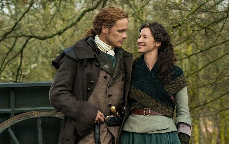 Outlander Staffel 5 Start Auf Vox Trailer Inhalt Stream Darstellerinnen In 2020 Darsteller Outlander Jamie Fraser