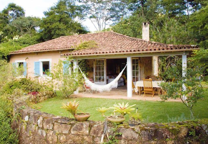 decoração para casa de campo simples - Pesquisa Google | Diseño de ...