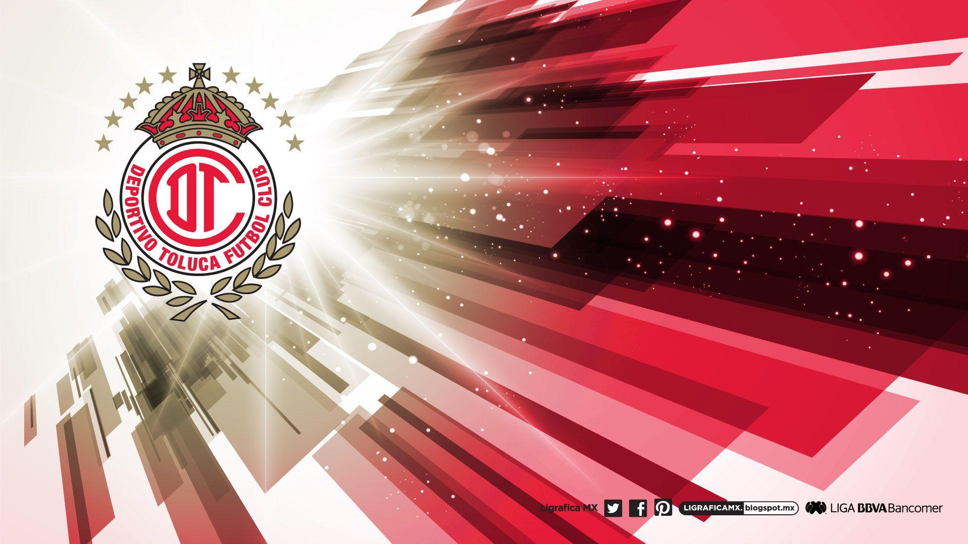 Liga Bancomer MX • 141112CTG_3 #Toluca