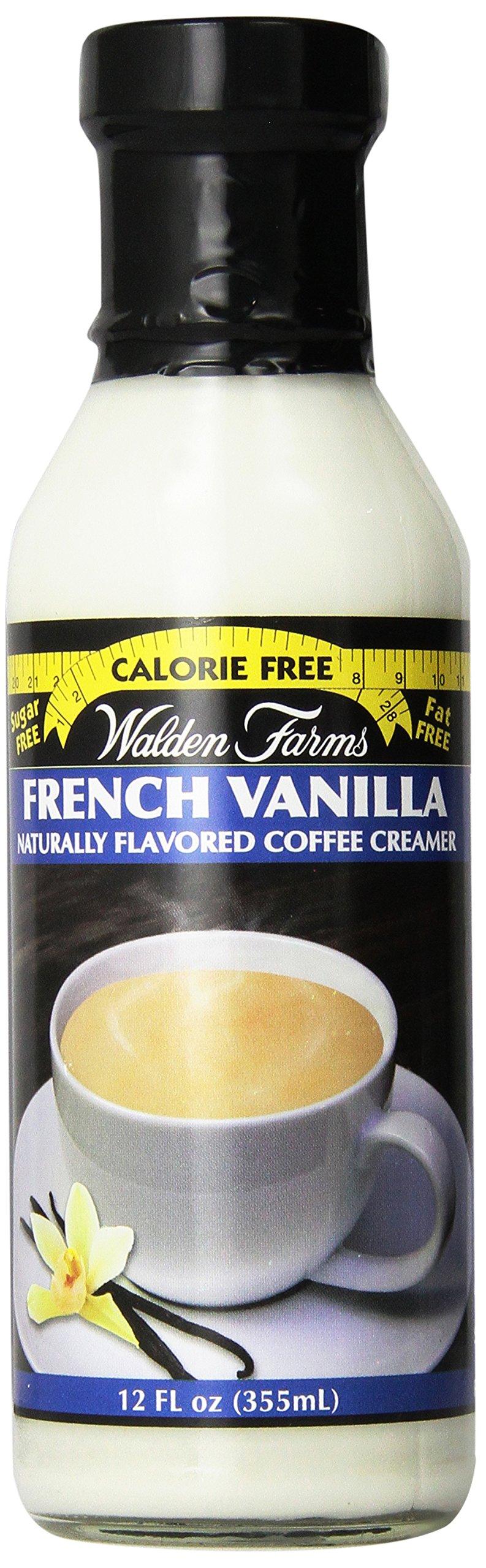 22+ Vanilla coffee creamer nutrition trends