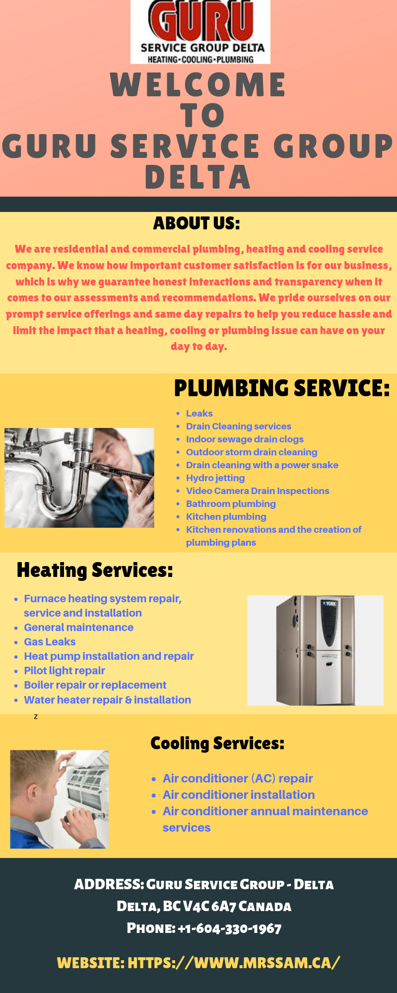 Pin On Plumbing Heating Cooling Solutions