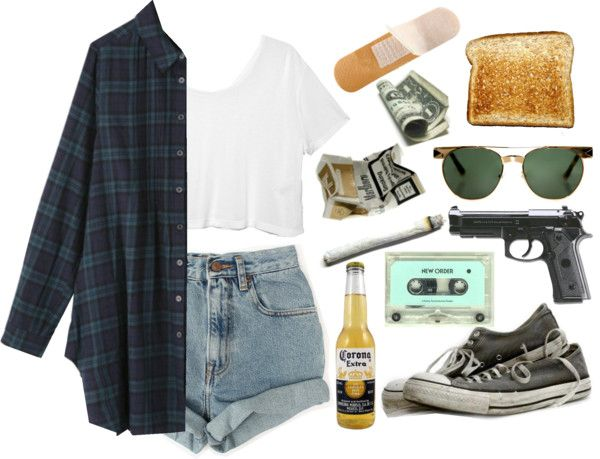 """""""Its hard to think"""" by v4ndaleyes ❤ liked on Polyvore"""
