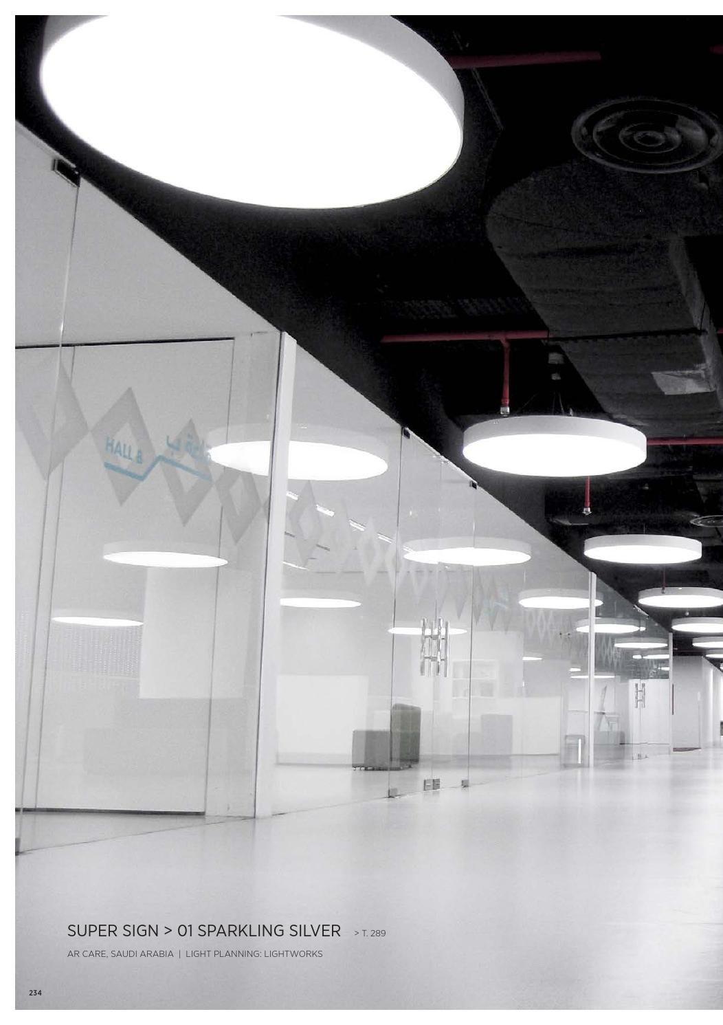 Prolicht Catalogue Blue Seven Inspiration Inspiration Office Furniture Modern Lighting Design