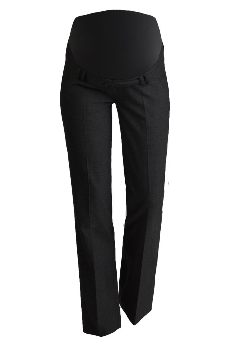 Queen Mum City Trousers Great Maternity Dress Pants For The Office Ella Bella