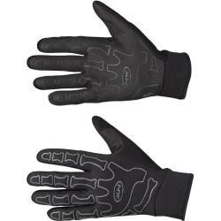 Reusch Herren Handschuhe Reusch Bruce Gtx®, Größe 9.5 in Schwarz ReuschReusch #gloves