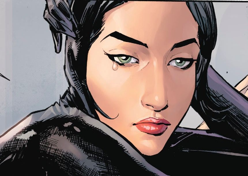 Pin by Viktor Aquino on Catwoman   Selina kyle, Catwoman ...