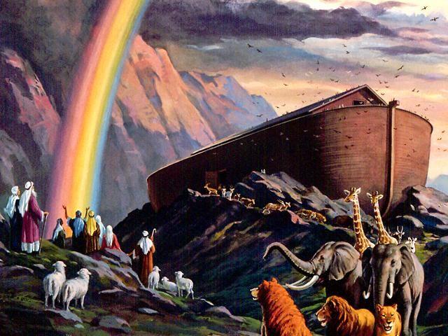 Noe Bible