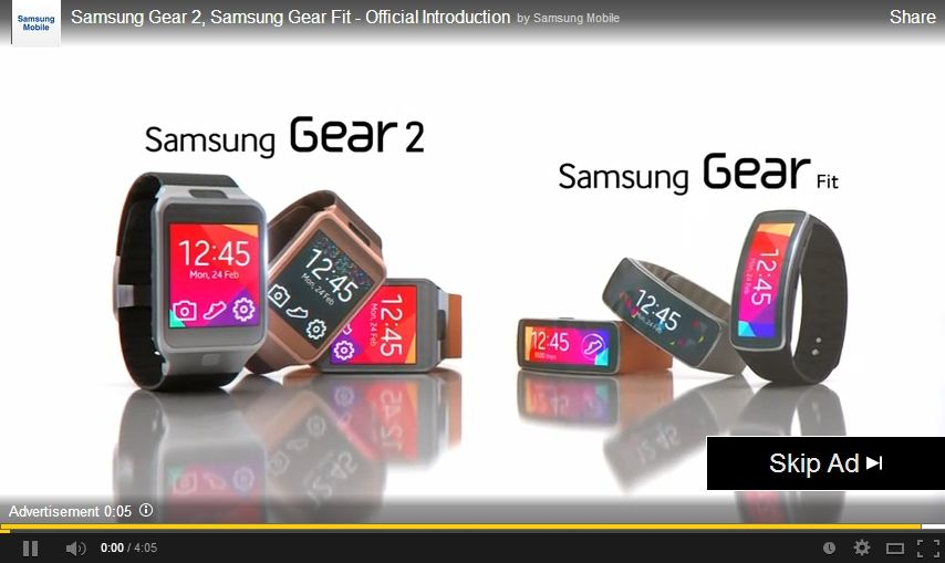 all watches galaxy know gear need error samsung an slashgear occurred to you