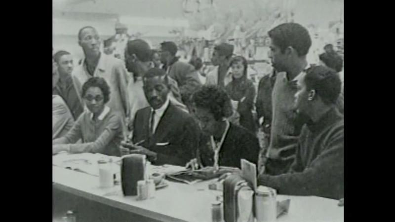 March 4 1960 Students From Texas Southern University Staged A Sit In At The Weingarten S Lunch Counter To Black Fact African American History American History