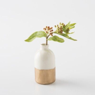 Ceramic Bud Vase Mm Pinterest Vases Decor Schoolhouse