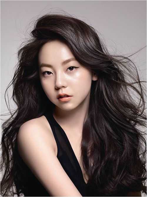 Wonder Girls Sohee Displays Her Mature Image For Mac Allkpop Wondergirls