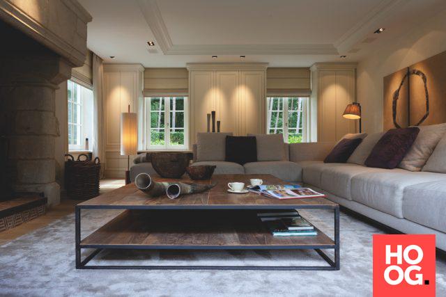 Warme Woonkamer Inrichting : Warm landelijke inrichting woonkamer ideeën living room decor