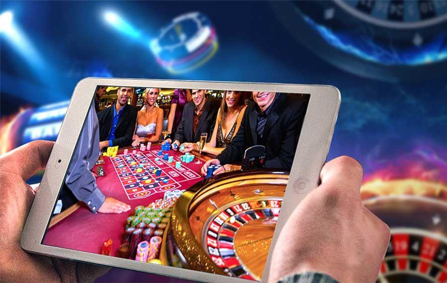 Онлайн казино на деньги май азарт