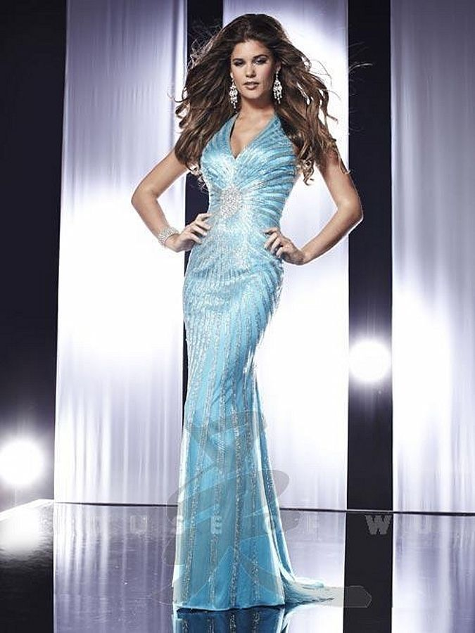 Panoply Pageant Long Sale Gown 44219 Long Gown - Everything4pageants ...