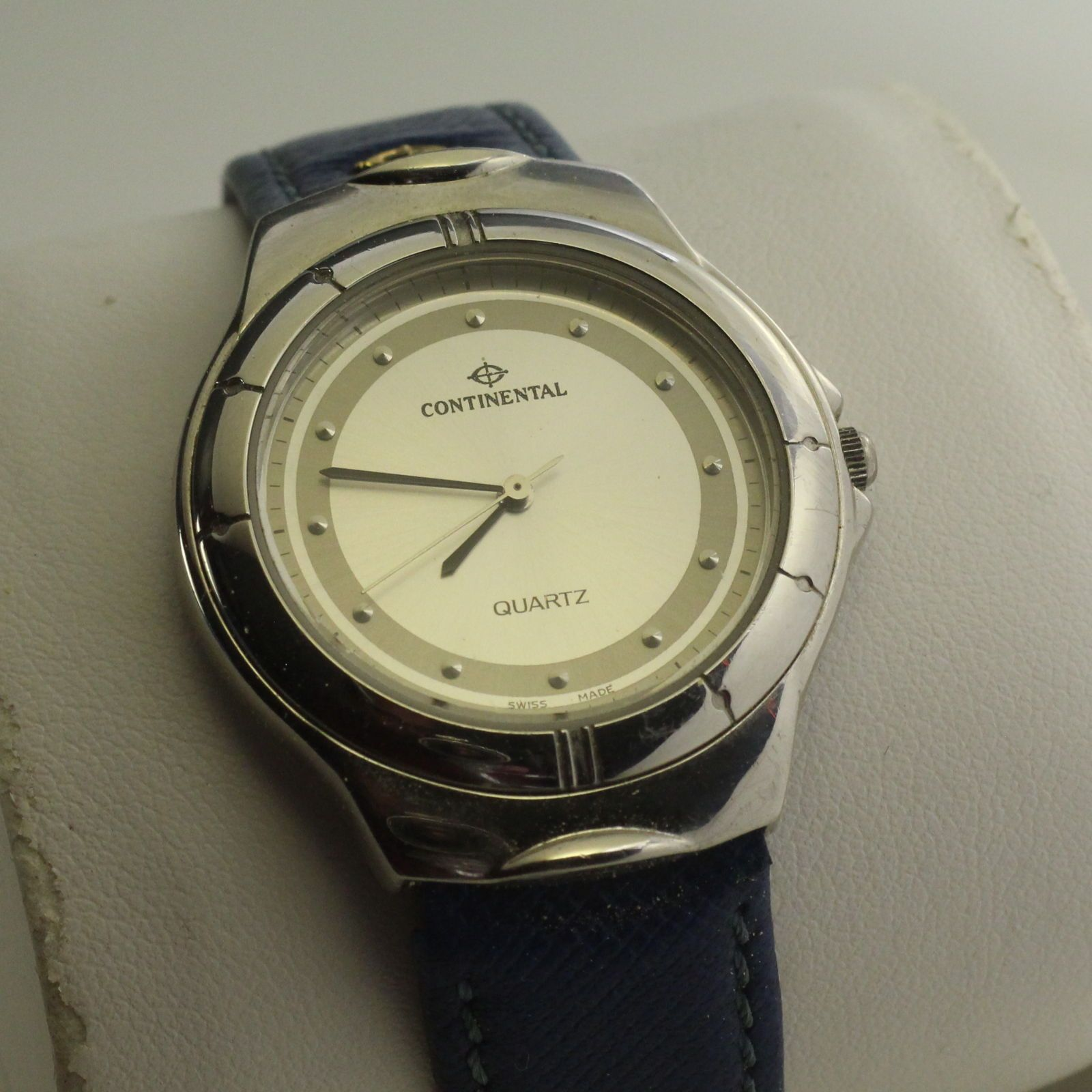 c68ac2046772 Men s Continental Watch