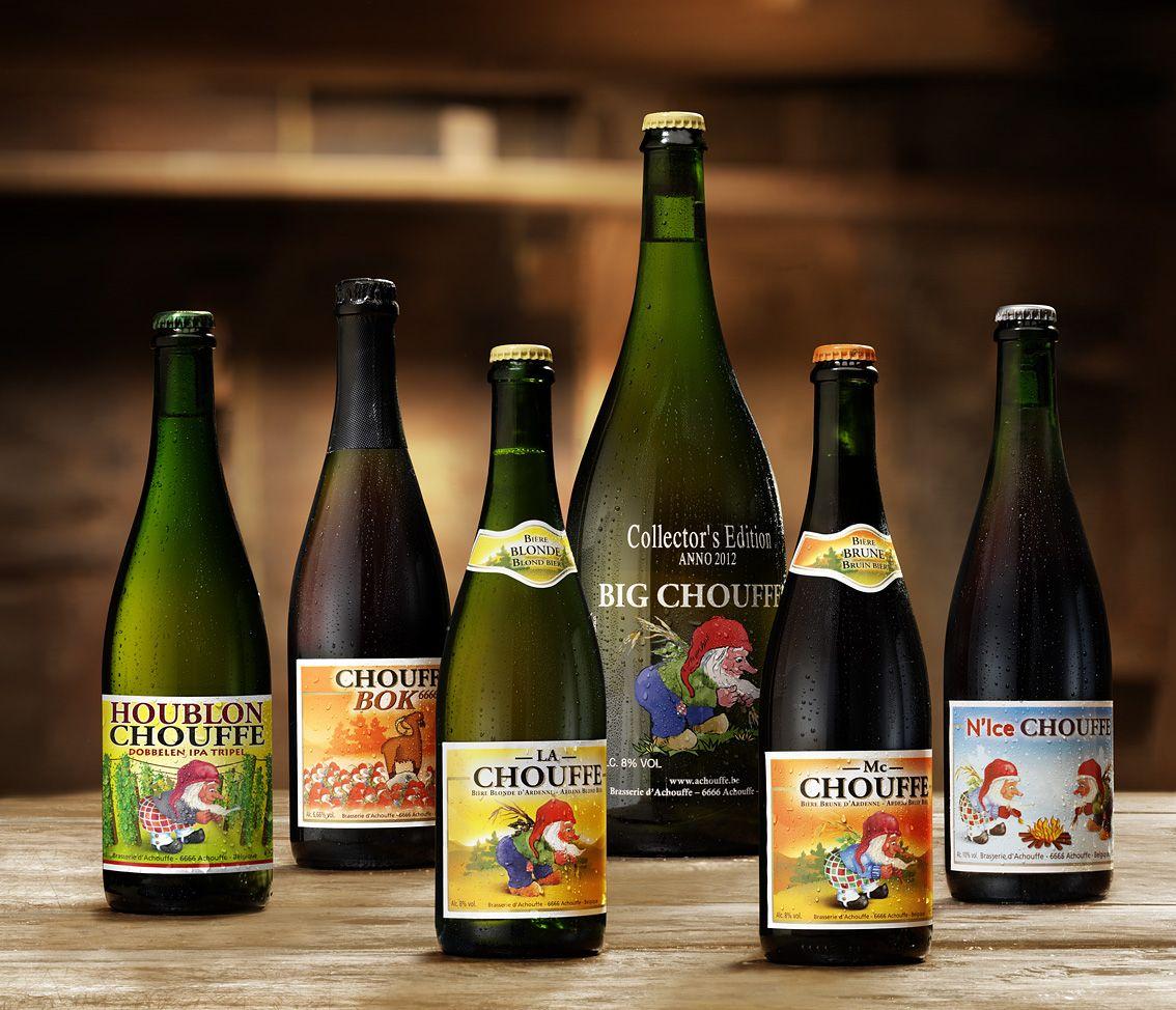 La Chouffe, Belgian Beer | Bieren die lekker zijn ...