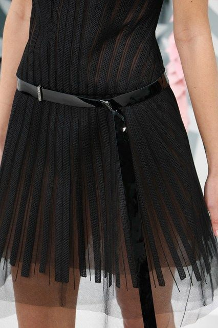 Chanel, Spring 2015 Couture
