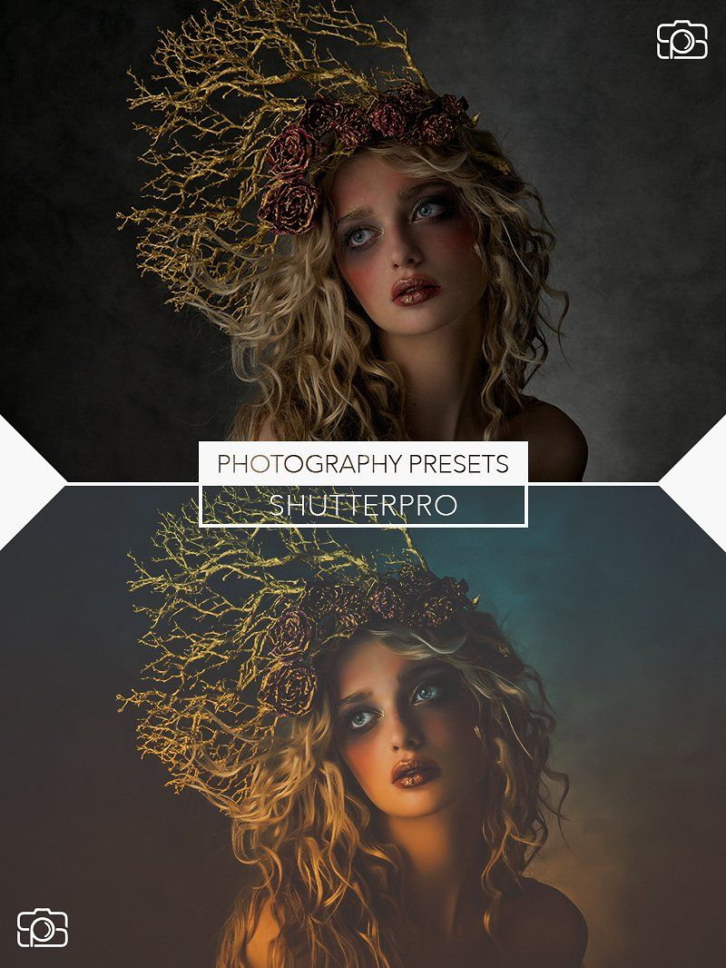 30 Instagram Filters ACR&ATN Presets (With images ...